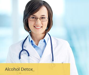 arlington Alcohol Detox